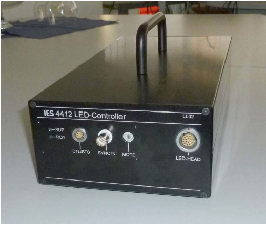 IES 4412 OnBoard LED Controller