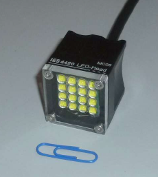 IES 4420 Small Onboard LED Head